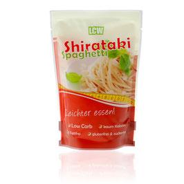 LCW Shirataki Spaghetti  200g