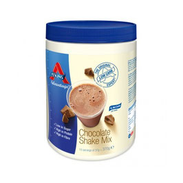 Atkins - Advantage CHOCOLATE SHAKE MIX - 370 g