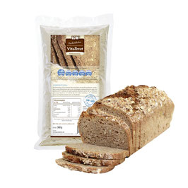 LCW Backstuebchen - Backmischung VITALBROT - Pack 360 g
