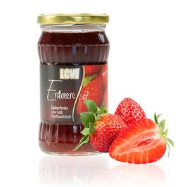 LCW Fruity Lowcarb Marmelade Erdbeere