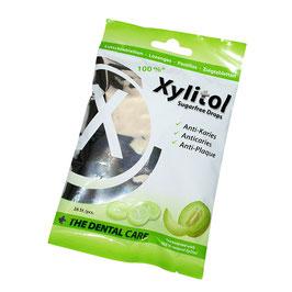 Miradent Xylit Bonbons - Melone 60 g