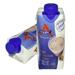 Atkins - Ready to Drink CHOCOLATE - 330 ml