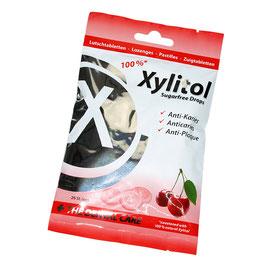 Miradent Xylit Bonbons - Kirsche 60 g
