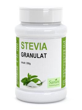 Sanios Stevia Granulat - 350 g