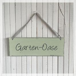 Garten-Oase