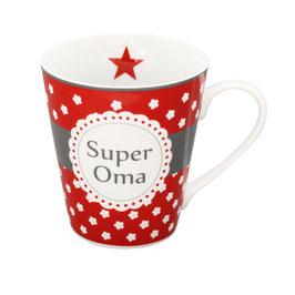 Tasse, Super Oma