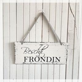 Beschti Fröndin