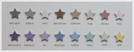 Farbe Shabby-Rand für dein individuelles Schild