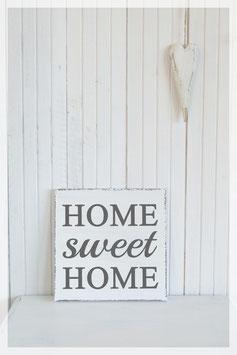 Home sweet home, Mini