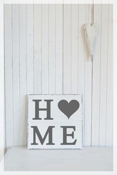 HOME, Herz
