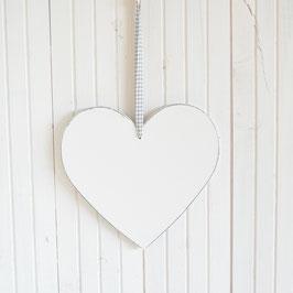 Dein individuelles Herzschild