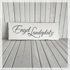 Engel-Landeplatz