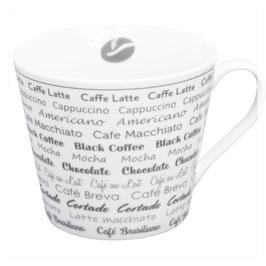 Henkeltasse Coffee