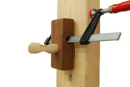 Türholz - Faszienholz zur Befestigung an einem Türrahmen oder Balken