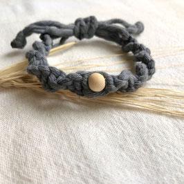 Armband Marrakesch - Jeansblau