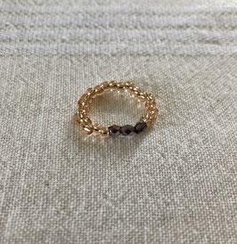 Ring rosé - lila