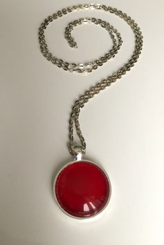 Cherry Red Kette