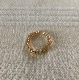Ring rosé - Stern