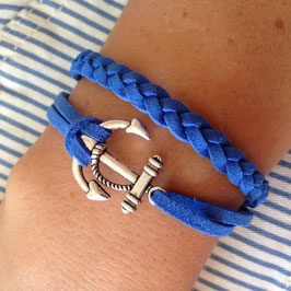 a day at the sea Armband