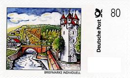 """Briefmarke individuell """"Remstal Gartenschau - 80 Cent"""""""