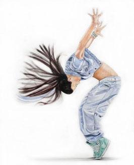 JEANS DANCER
