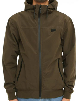Iriedaily Terance Jacket d olive