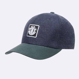 Element Treelogo Cap eclipse heather