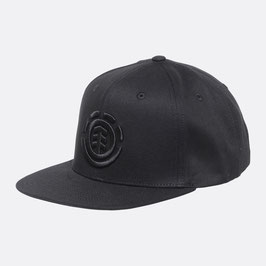 Element Knutsen Cap A flint black