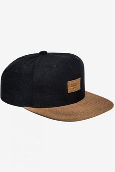 Reell Suede 6- Panel black