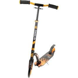 Premier City Scooter 230-180 Orange/Black