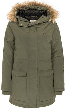 IrieDaily Fly High 2 Parka light olive