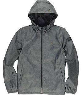 Element Alder Jacket black-htr