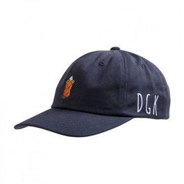 DGK 40 oz Strapback