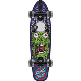 Santa Cruz Execution Jammer 7,4 Skateboard/Cruiser