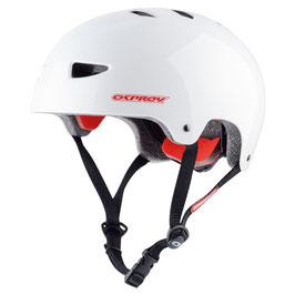 Osprey Helm weiß