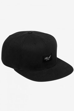 Reell Pitchout 6- Panel all black