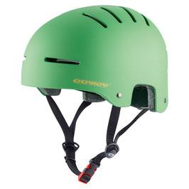 Osprey Helm grün