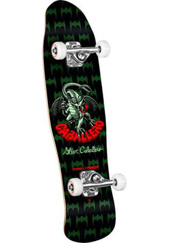 Powell Peralta Mini Cab Dragon ll Complete