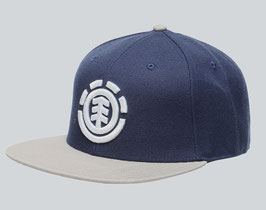Element Knutsen Cap B eclipse navy
