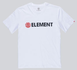 Element Blazin T-Shirt optic white