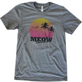 Meow Paradise grey