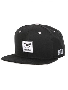 Iriedaily Daily Flag Snapback black