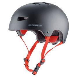 Osprey Helm schwarz