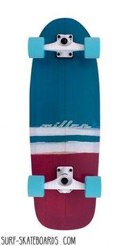 Miller Surfskate Mundaka 30