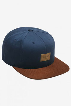 Reell Suede 6- Panel navy