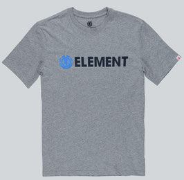 Element Blazin T-Shirt grey heather