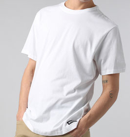 Element Basic Crew T- Shirt white