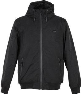 IrieDaily Nilas Jacket black