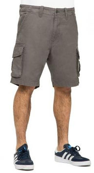 Reell City Cargo Shorts grey