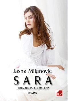 Milanovic Jasna,  Sara